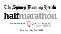 Sydney Morning Herald Half Marathon 2018