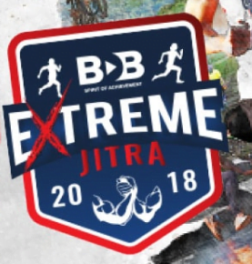 BDB Extreme Jitra 2018