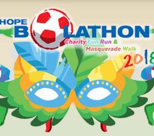 Bolathon 2018
