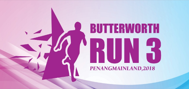Butterworth Run 3 – 2018