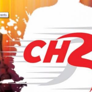 Chung Hwa Run 2018