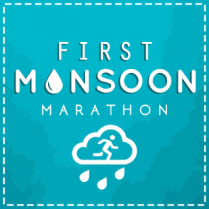 The First Monsoon Marathon 2018