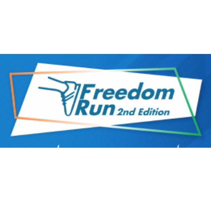 Freedom Run Edition 2 2018