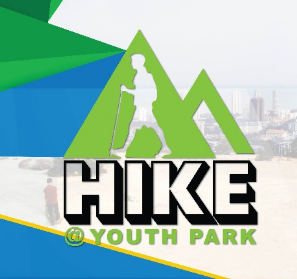 Hike @ Youth Park 2018