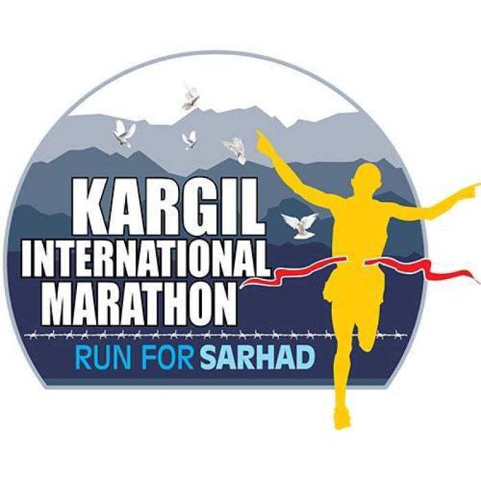 Kargil International Marathon 2018