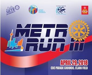 Metro Run 2018