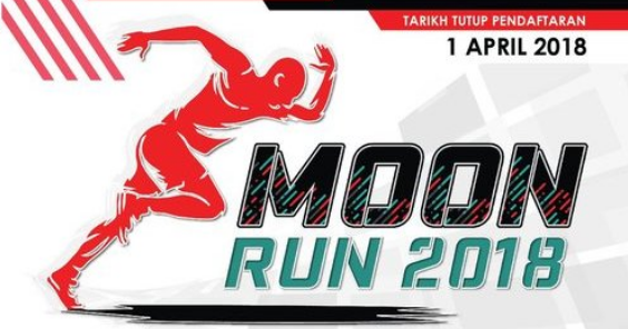 Moon Run 2018