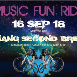 Music Fun Ride 2018