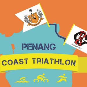 Penang Coast Triathlon 2018