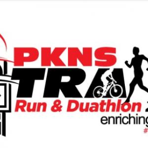 PKNS Trail Duathlon 2018