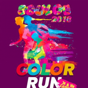 Saulog Color Run 2018