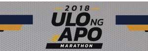 Ulo ng Apo Marathon 2018