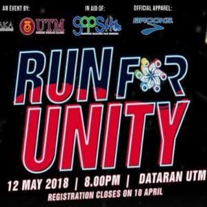 Run For Unity 2018