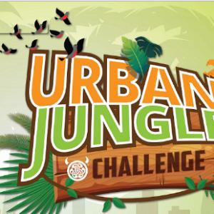Urban Jungle Challenge 2018