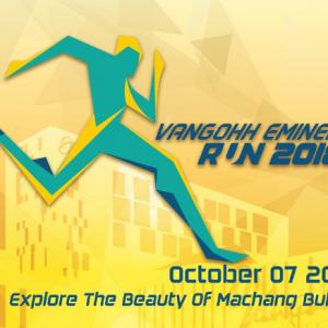 Vangohh Eminent Run 2018