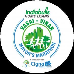 Vasai Virar Mayor's Marathon 2018
