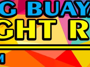 BBR Sg Buaya Night Run 2018
