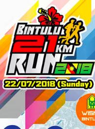 Bintulu 21 km Run 2018