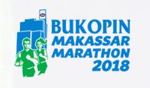 Bukopin Makassar Marathon 2018