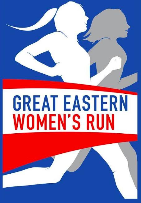 Great Eastern Women Run 2018