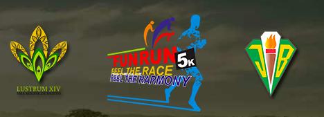De Britto Fun Run 5K 2018