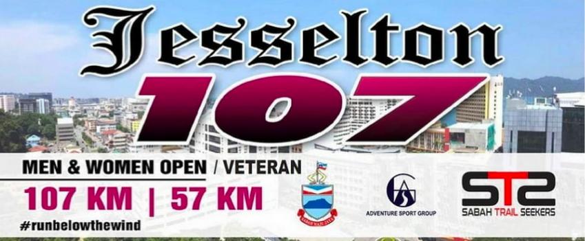 Jesselton 107 – 2018