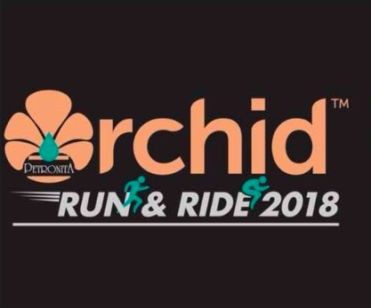 Orchid Run & Ride 2018