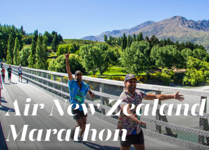Air New Zealand Marathon