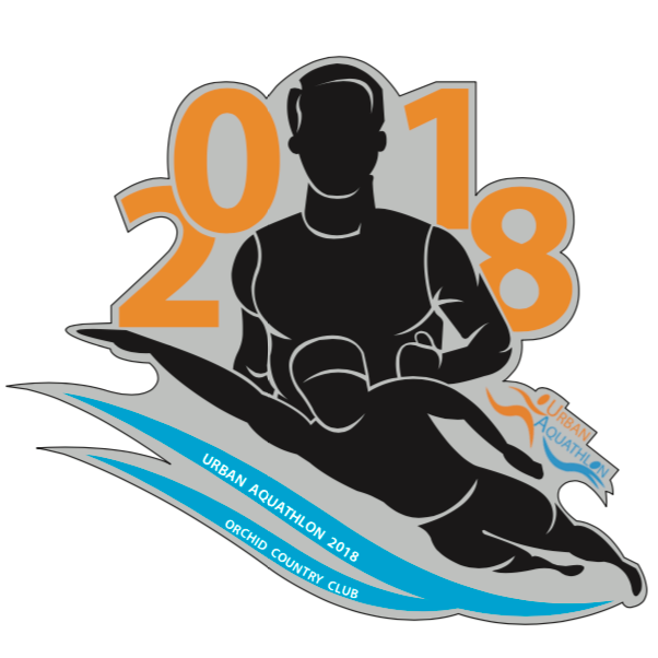 Urban Aquathlon 2018
