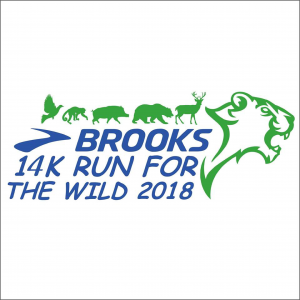 Brooks Run for the Wild 2018