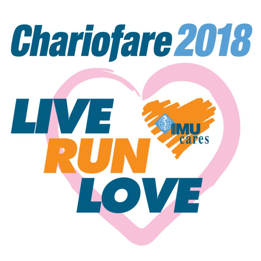 Chariofare 2018