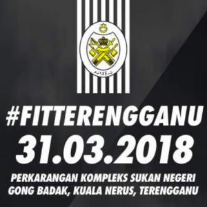 Fit Malaysia – FM Run Terengganu 2018