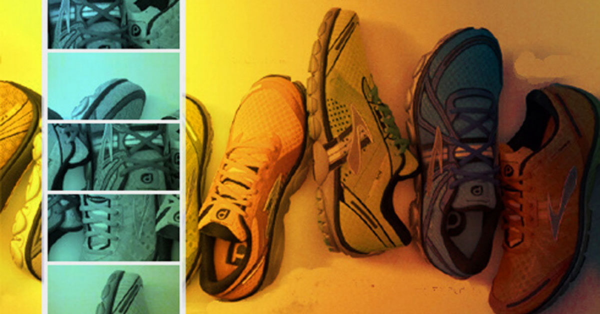 Finding the Perfect Running Shoes for