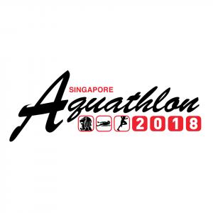 Singapore Aquathlon 2018