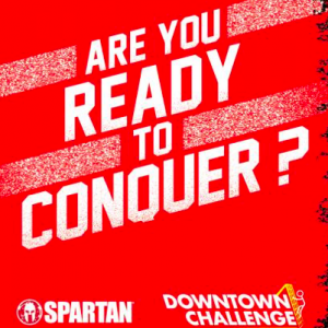 Downtown Challenge 2018