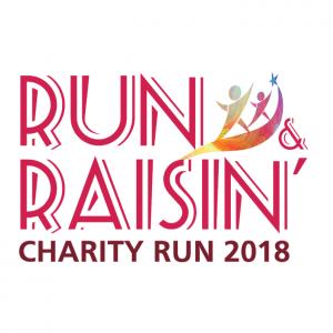 Run & Raisin' 2018