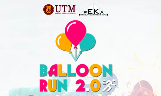 BALLOON RUN 2.0