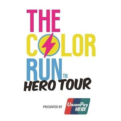The Color Run Singapore 2018