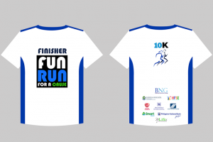 FUN RUN for a CAUSE presented by BNG 2018