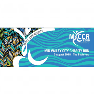 Mid Valley City Charity Run 2018
