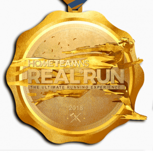 HomeTeamNS REAL® Run 2018
