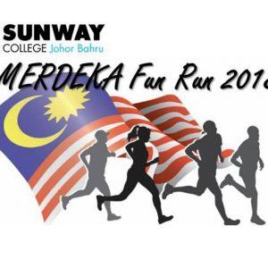 Merdeka Fun Run 2018