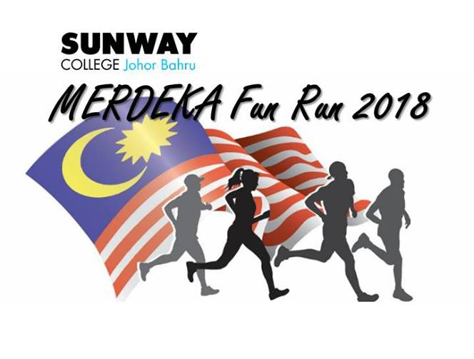 Merdeka Fun Run 2018