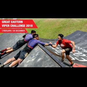 Great Eastern Viper Challenge 2018