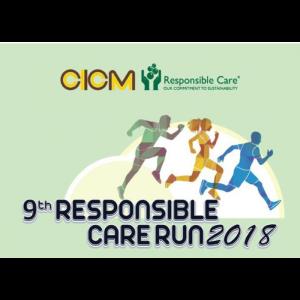CICM Responsible Care Run 2018