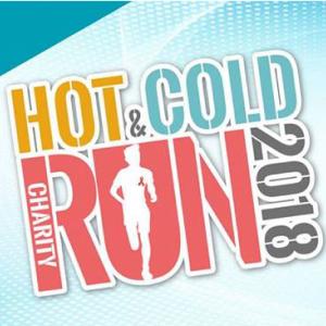 HOT & COLD CHARITY RUN 2018