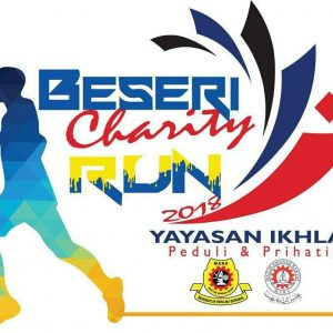 Beseri Charity Run 2018