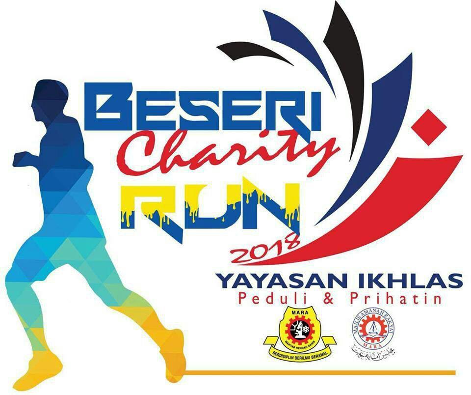 Beseri Charity Run 2018