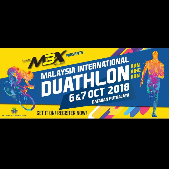 Malaysia International Duathlon 2018