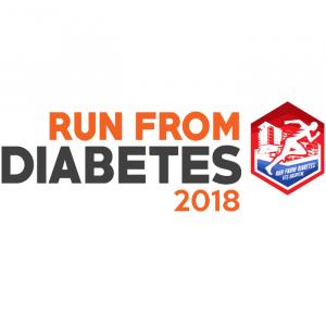 Run From Diabetes 2018